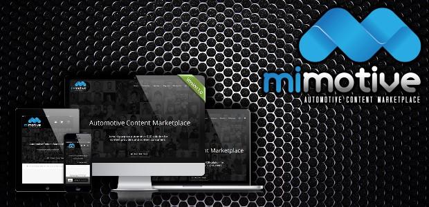 miMOTIVE Automotive Content Marketplace