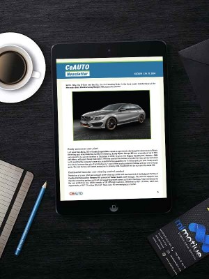 Ceauto Newsletter